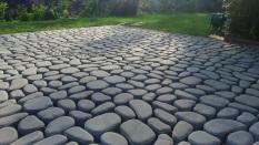 Kamień sjeneński 200m2